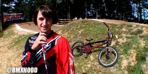 anthony catlow, interview, bmx
