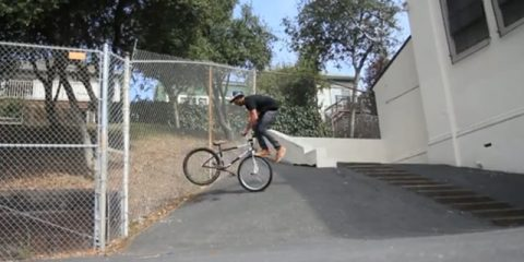 Josh Boothby, fixie