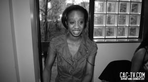 Regine Sawyer, black comic book fest