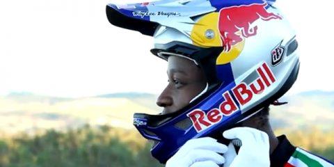 Sifiso Nhlapo bmx