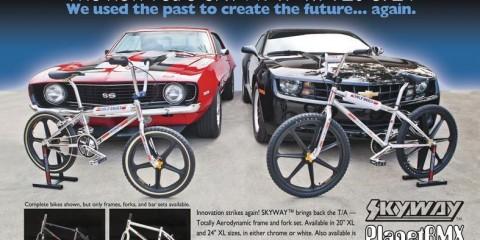 Skyway BMX
