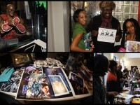 black comic book festival picture