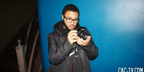 kerry lofton, film maker