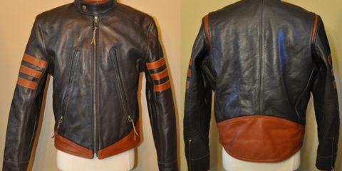 Logan Wolverine jacket