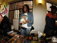 onli studios, black comic book festival
