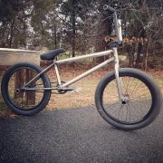 scotty cramers Hyper signature bike