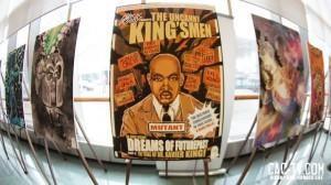 king's men, black kirby