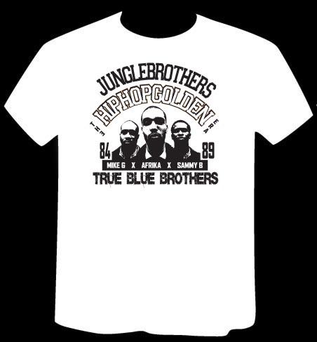 jungle brothers, behindthabush