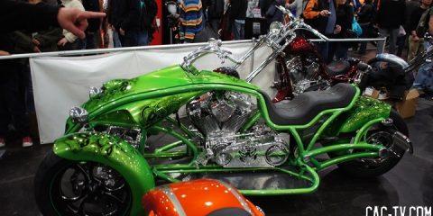 bourget's motorsports trike