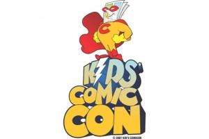 kids comic con