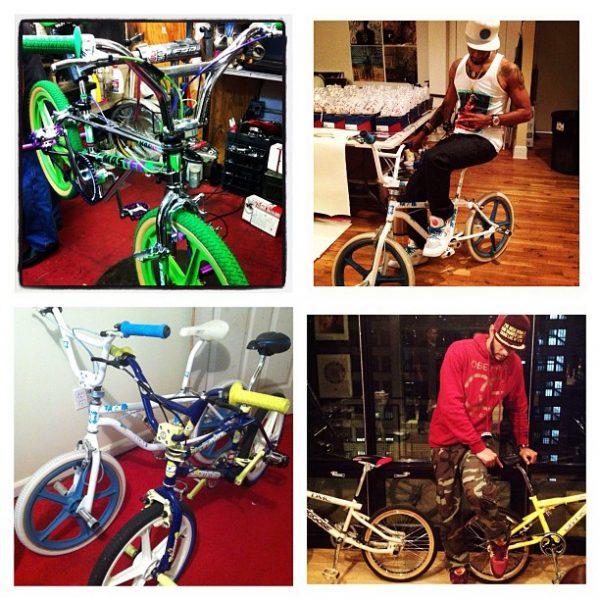 swizz bmx bikes