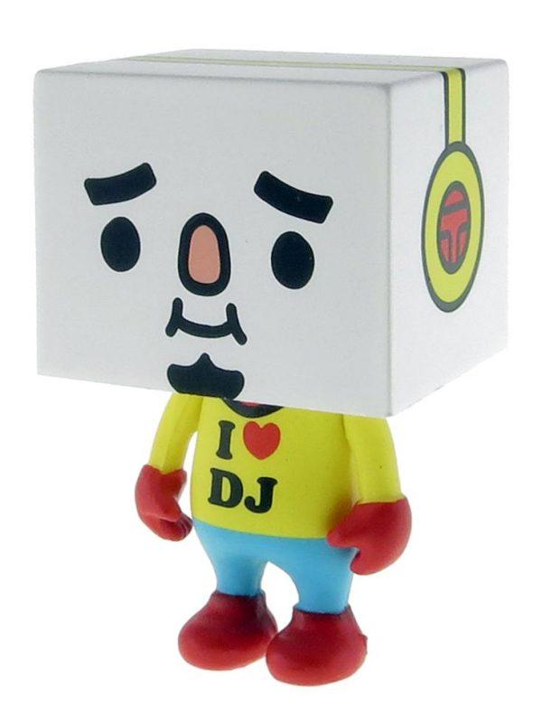 """2"""" dj to-fu figure"""