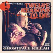 ghostface twelve reasons to die