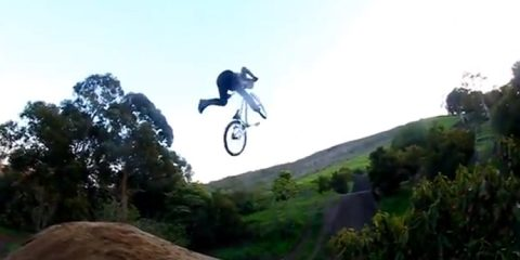 mtb 720 tail whip