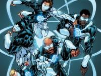 The Protectors Comic Book