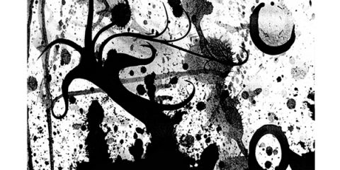 chris lucas, mongrel melodies 1