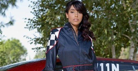 nicole lyons, pro car racer