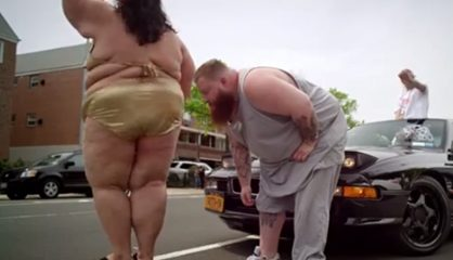 action bronson, strictly for my jeeps