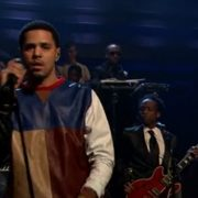 j.cole, power trip, jimmy fallon
