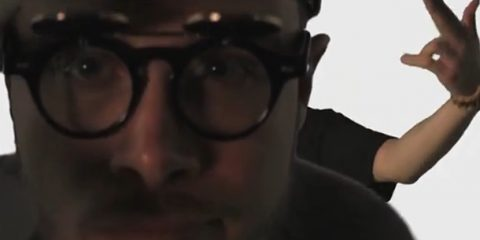 koncept space mountain