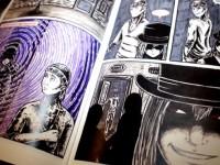 spirit guild comic book