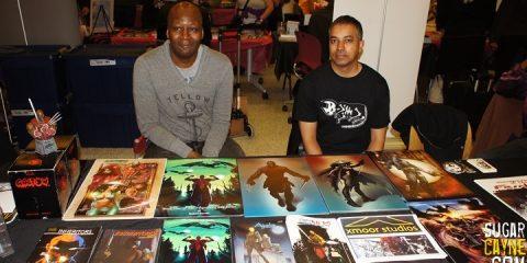 Bronx Heroes Comic Con 5 (4)