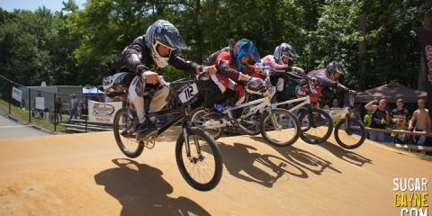USABMX east coast nationals