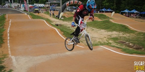 east coast nationals, BMX