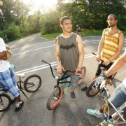 Marv, remo, chris, haysues