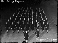 marching papers