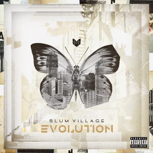slum village evolution