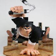 Bruce Lee, Boards Don't Hit Back