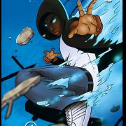 Route 3 Comic Book