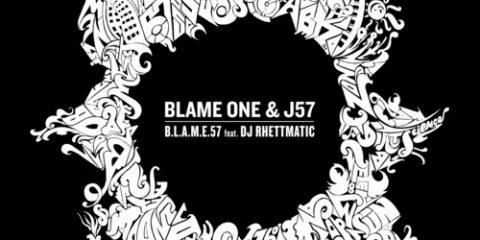 blame one j57