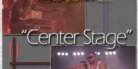 center stage, wordsmith