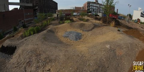 Brooklyn Bike Park