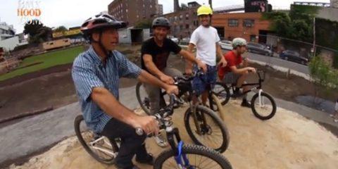 Jim Brooklyn Bike Park