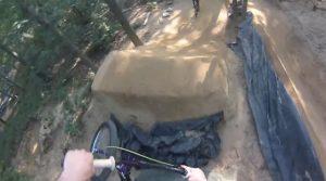 boondocks trails