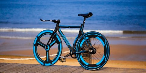 colossi tron bike