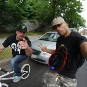 mc whiteowl, crazy al cayne