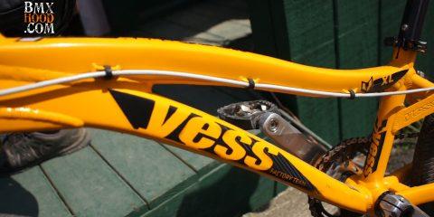 yess bmx bike check