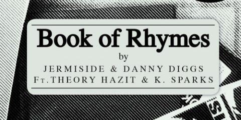 jermiside book of rhymes