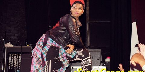 jean grae, variety playhouse, a3c