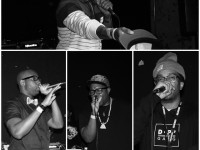 a3c live on arrival