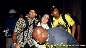 crazy al cayne, e-turn, c.truth, kev lawrence