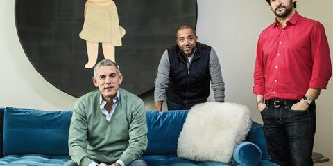 lyor cohen, Kevin liles, todd moscowitz 300