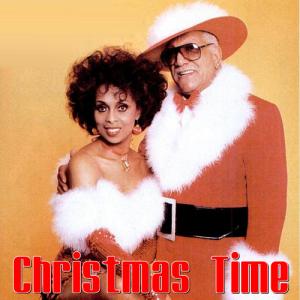 Christmas Time Red