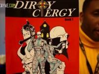 dirty clergy