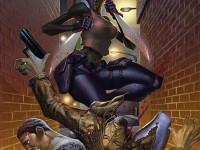 indigo comic cover