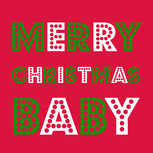 Image result for merry christmas baby